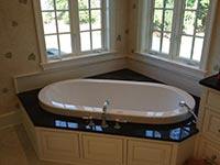 Bozman bath