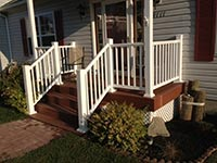 murphy porch